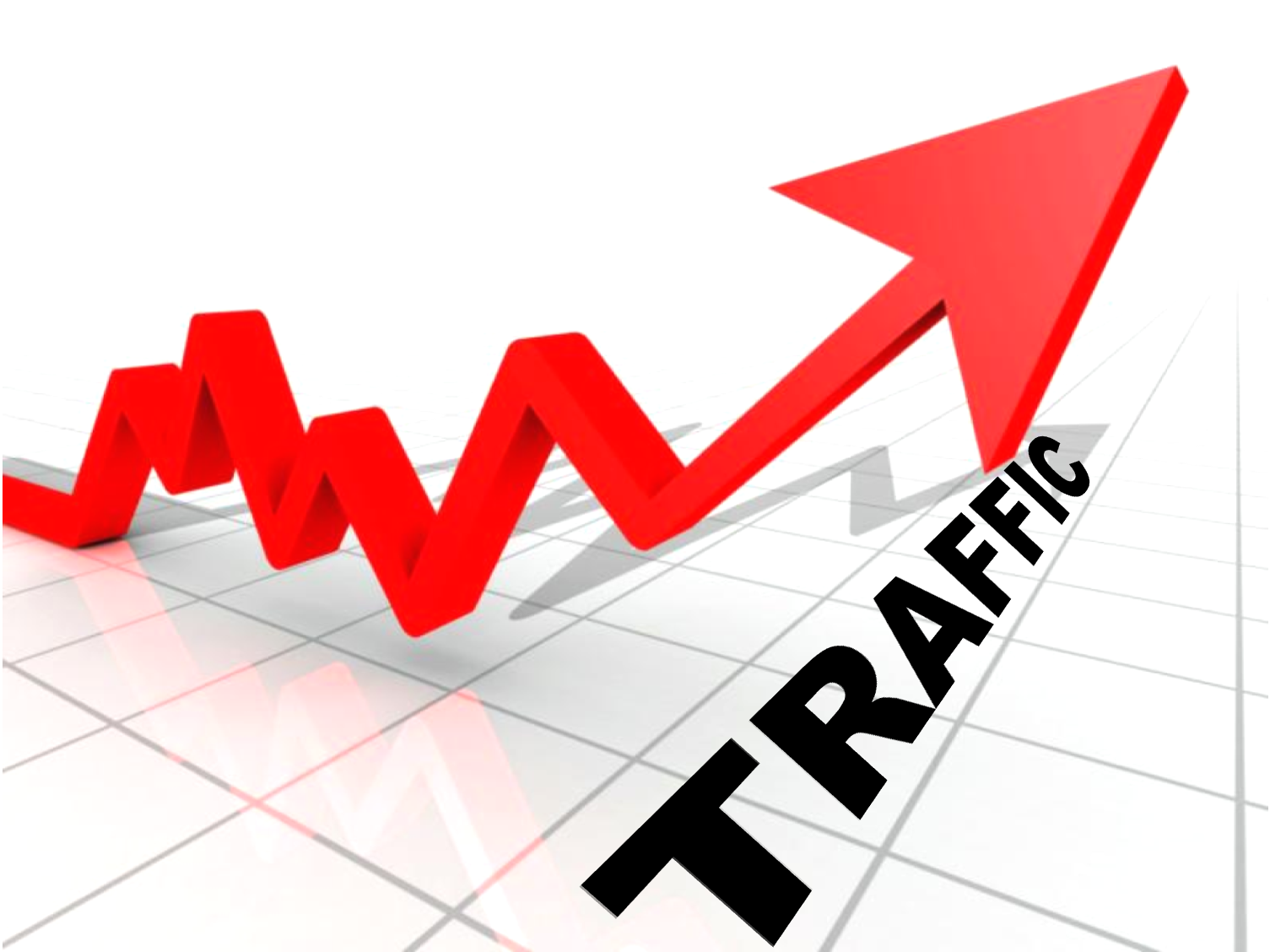 internet traffic and leads